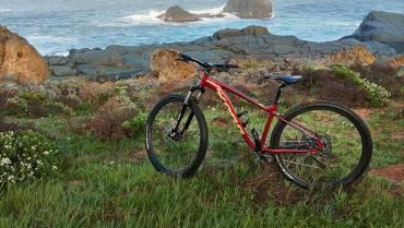 Salidas Guiadas en Bicicleta